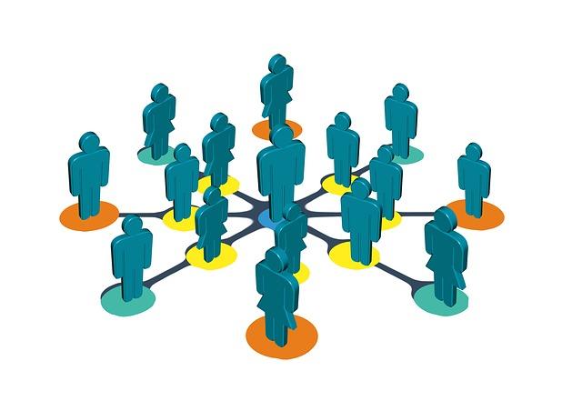 ¿Dónde se hace el verdadero Networking para encontrartrabajo?