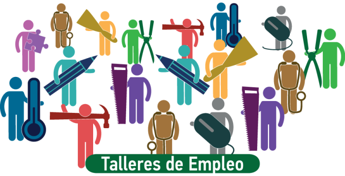 Un total de 20 personas se forman en el taller de empleo de la Mancomunidad del Ribeiro en el que la Xunta invierte 180.000euros