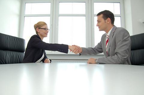 Pautas ante una entrevista de trabajo realizada por un AssesmentCenter