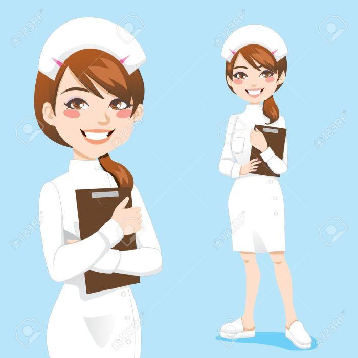 Oferta de empleo paraenfermeras