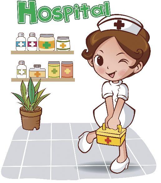 Enfermeros/as para Dublin