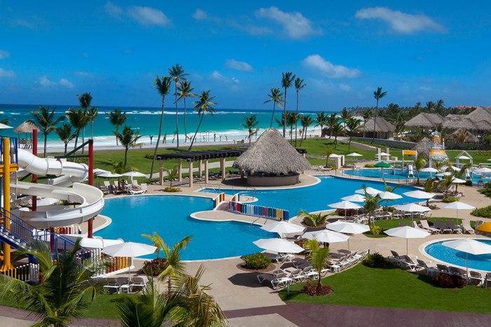 Trabajar en el hotel hard Rock de PuntaCana