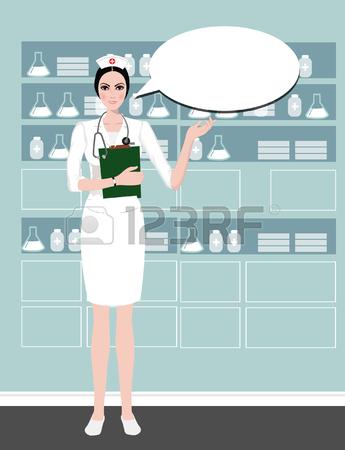 51676059-enfermera-linda-joven-que-el-suministro-de-informacia-n-con-una-sonrisa-en-un-cuidado-background-hea