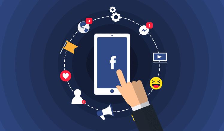 Marketing-Facebook